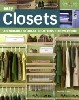 Provey, J. «Easy Closets : Affordable Storage Solutions for Everyone»